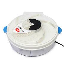 Ловушка для насекомых Usb Electric Fly Trap Mosquitoes D06-3 150946, фото 3