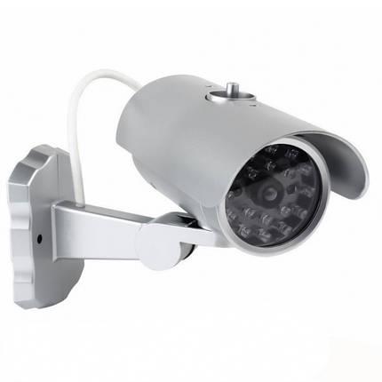 Муляж камеры видеонаблюдения обманка Camera Dummy S1000 A5 150131, фото 2