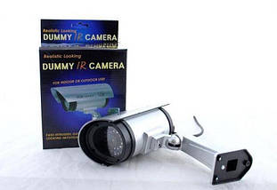 Муляж камеры видеонаблюдения обманка Camera Dummy S1000 A5 150131, фото 3