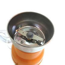 Кофемолка Domotec MS 1406 с ротационным ножом 150W 150792, фото 2