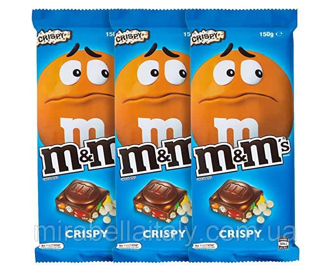 Шоколадка M&M's