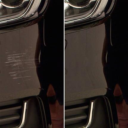 Паста для удаления царапин автомобиля Platinum 20 sec 150891, фото 2