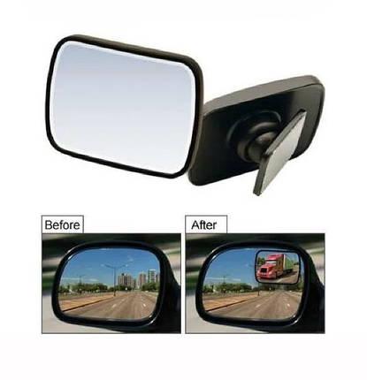 Автомобильное Зеркало Total View 152872, фото 2