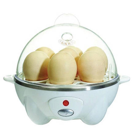 Яйцеварка электрическая Egg Cooker 175437, фото 2
