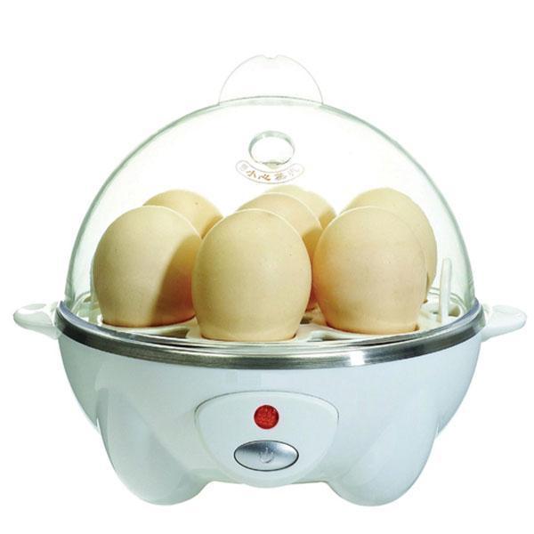 Яйцеварка электрическая Egg Cooker 175437