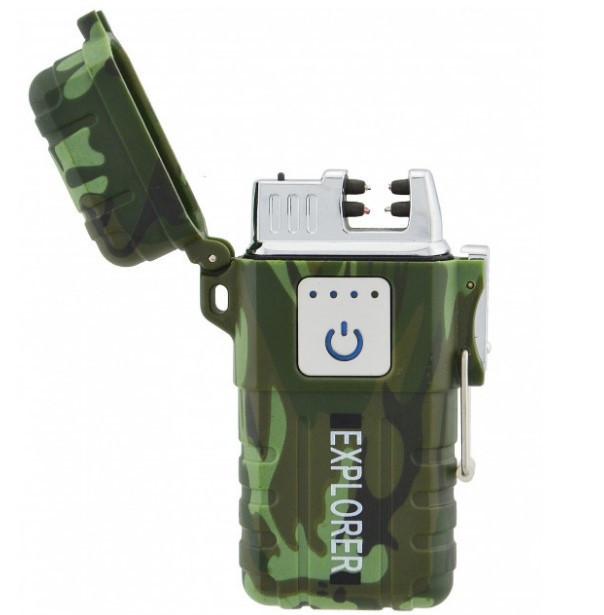 Зажигалка JL317 Explorer 170946