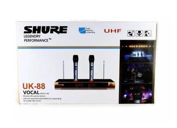 Микрофон DM Ugx X8 II 177871, фото 2