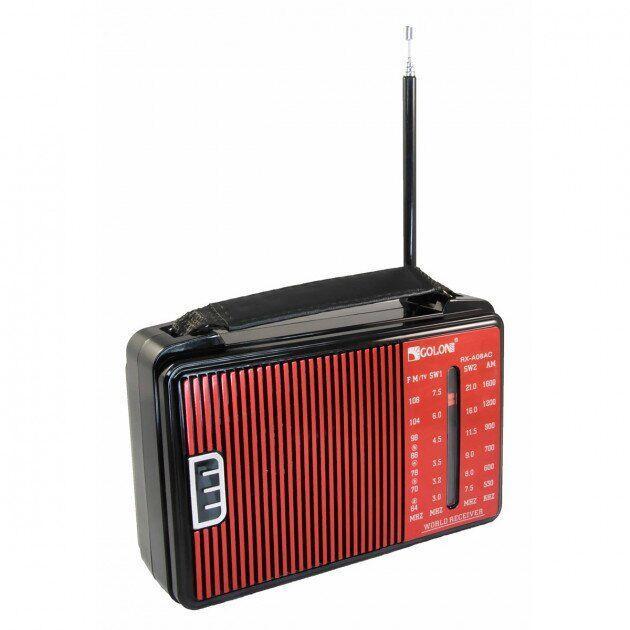 Радиоприемник RX A08 178661