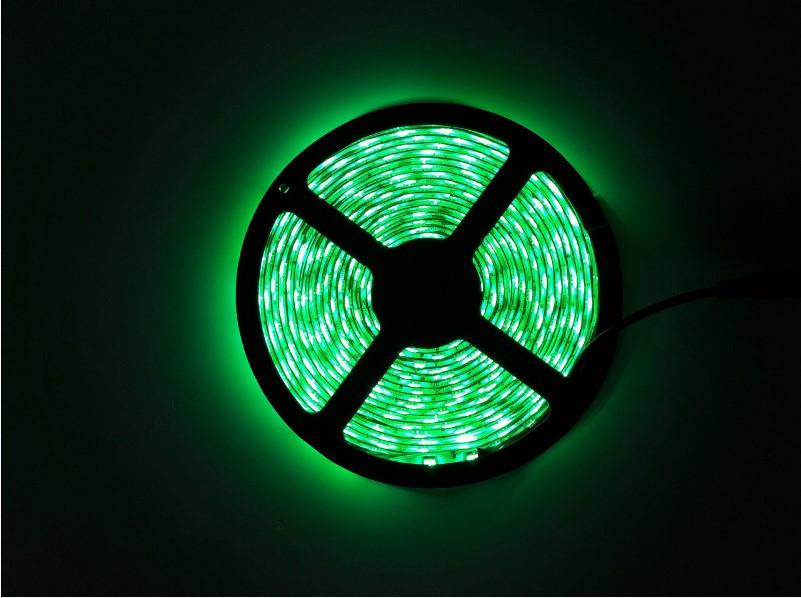 Led 5050 Green 181207