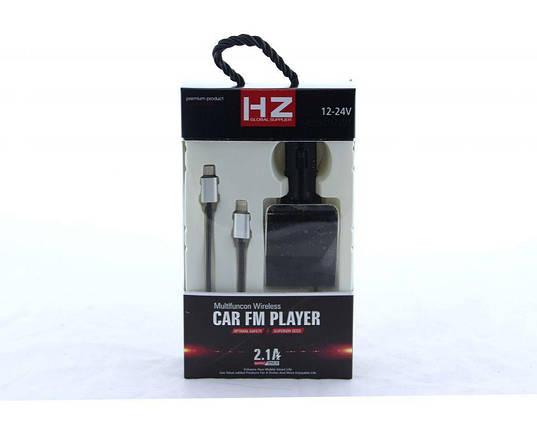 Трансмитер FM Mod H22 BT 180041, фото 2