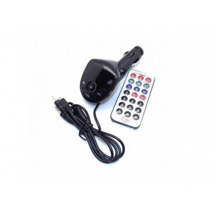 Трансмиттер FM Mod S10 - 8002 180057, фото 2