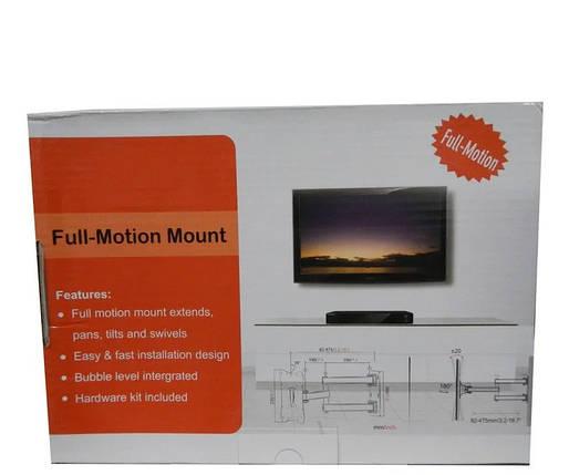 Кронштейн Крепление для ТВ Lcd Wall Mount SL10 23-32 182305, фото 2