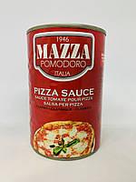 Соус для пиццы Mazza 400 г Италия, фото 1