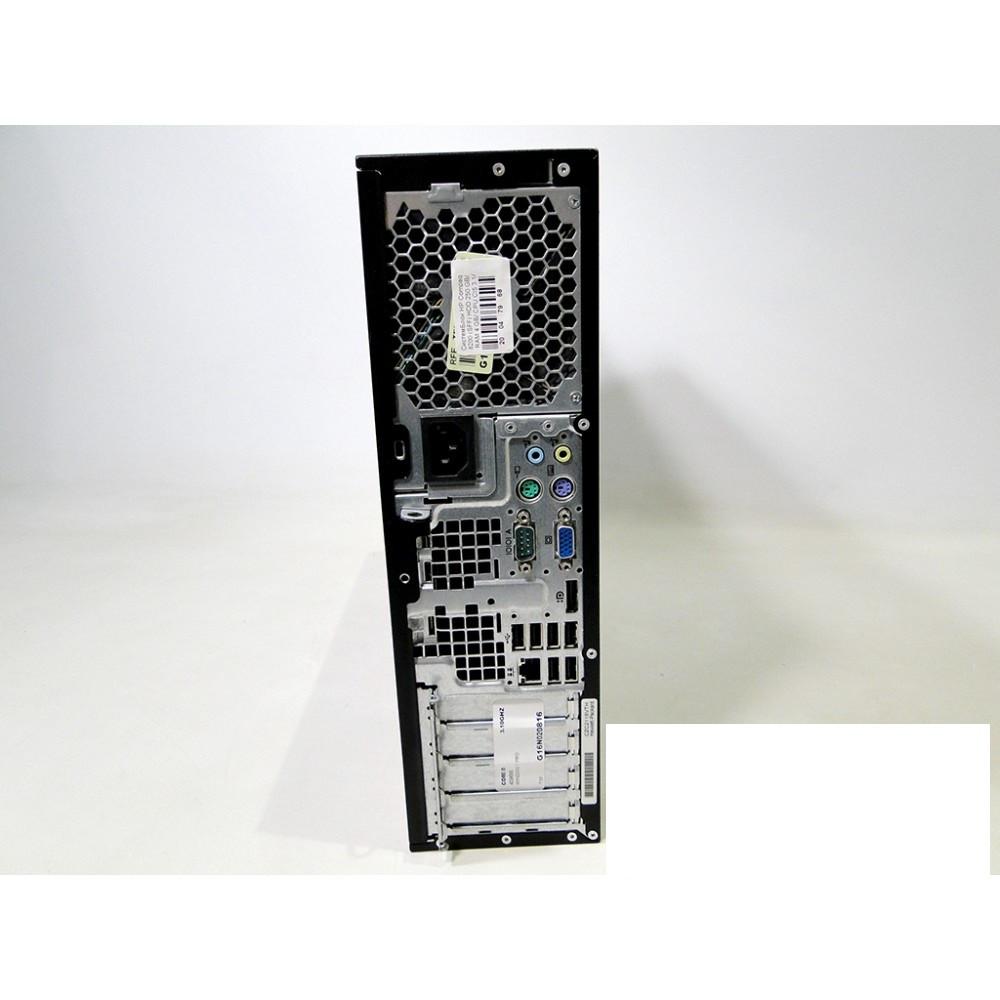 Системный блок HP Compaq 8300 Elite Full-Tower-Intel Core-i5-2500-3,30GHz-8Gb-DDR3-HDD-160Gb-DVD-R- Б/У
