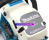 Бензопила Makita DCS 55 (шина 45 см, 3.6 кВт) Пила Макіта DCS 55, фото 5