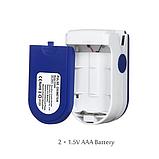 Пульсоксиметр на Палец Pulse Oximeter Lk 88 с Поворотным OLED-Дисплеем, фото 6