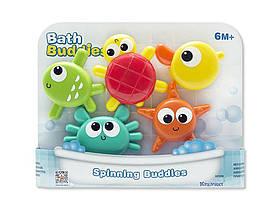 Игровой набор для купания Keenway Приятели малыша