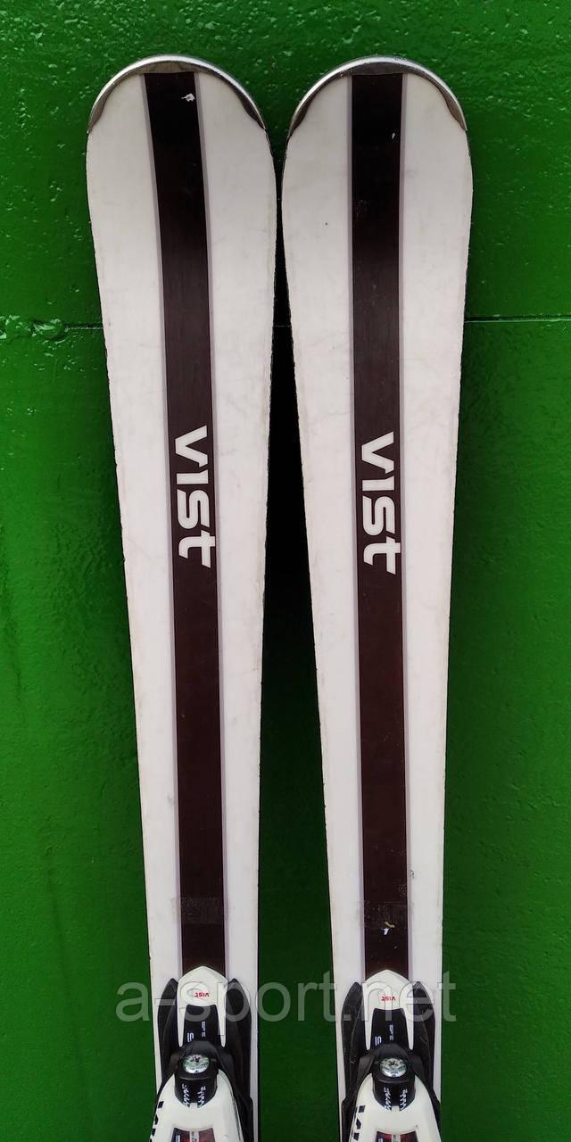 Гірські лижі бу Vist Tofana 151 см карвінг, 2019p