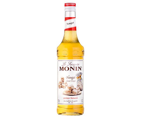 Сироп Monin Нуга 0,7 л