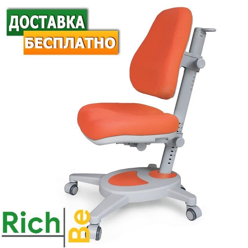 Mealux Onyx   Дитячий комп'ютерний стілець   Ергономічне дитяче крісло