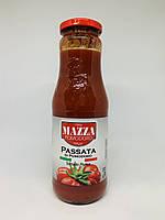 Томатный соус Mazza Passata 680 г, фото 1