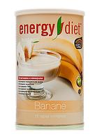 Коктейль для похудения Energy Diet NL Банан 450 г (Франция) Энерджи Диет