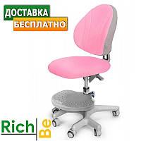 Детские стулья для письменного стола Evo-Kids Mio с подставкой для ног