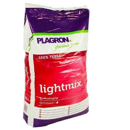Грунт Plagron LightMix 50л