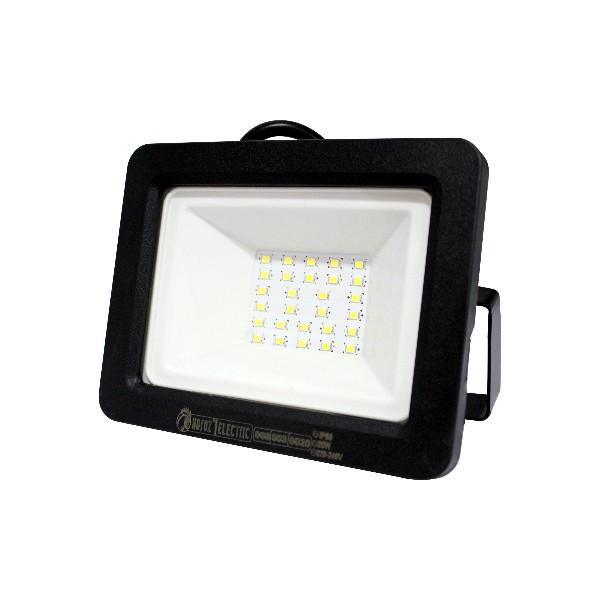 """Прожектор светодиодный """"PUMA-20"""" 20W зеленый свет"""