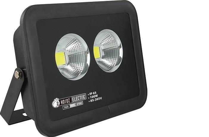 """Прожектор светодиодный """"PANTER-100"""" 100W 6400K, 4200К"""