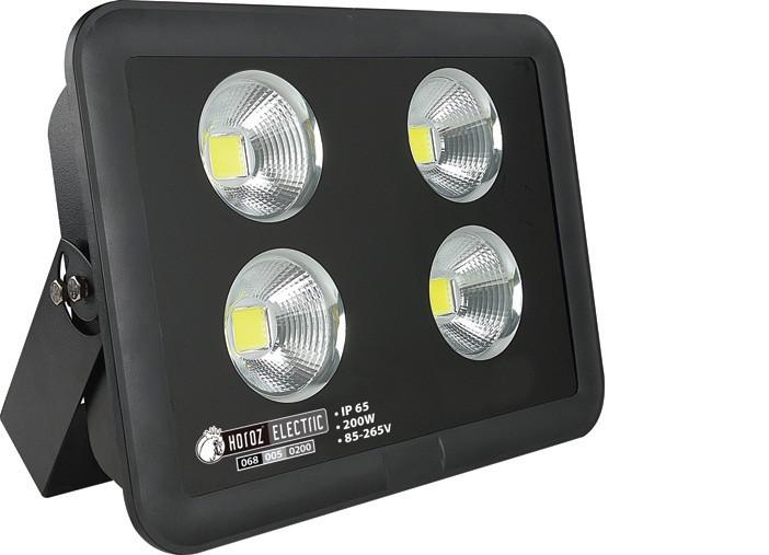 """Прожектор светодиодный """"PANTER-200"""" 200W 6400K, 4200К"""