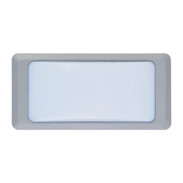 """Светильник фасадный LED 12W """"BADEM"""" настенный"""