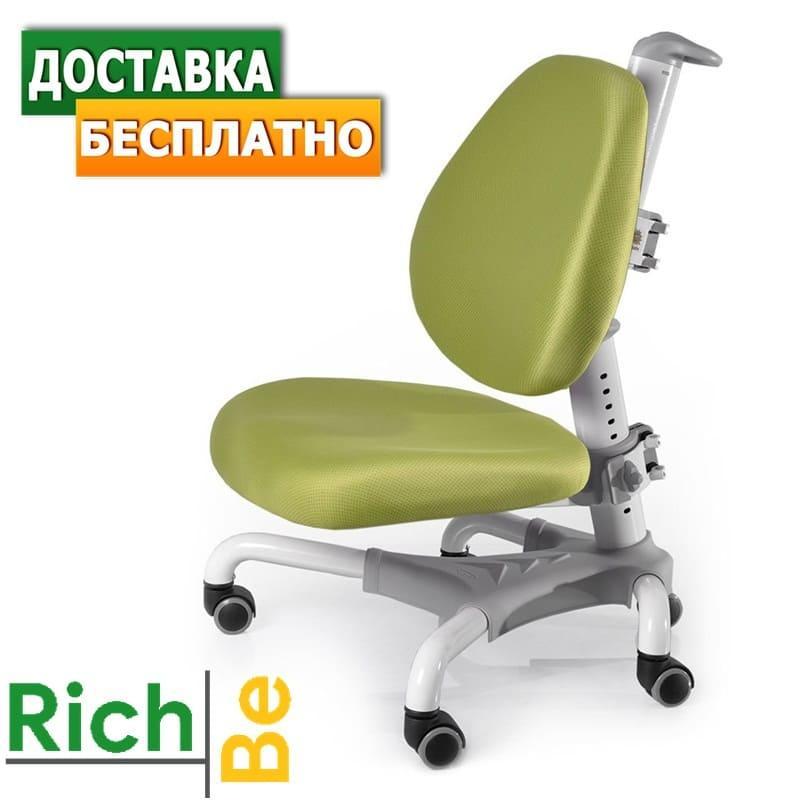 Mealux Champion   Детское кресло стул трансформер для школьника   Для регулируемой парты стола