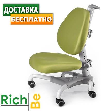 Mealux Champion   Детское кресло стул трансформер для школьника   Для регулируемой парты стола, фото 2