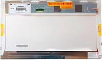 "Матрица для ноутбука 16,0"", Normal (стандарт), 40 pin (снизу справа), 1366x768, Светодиодная (LED), без"