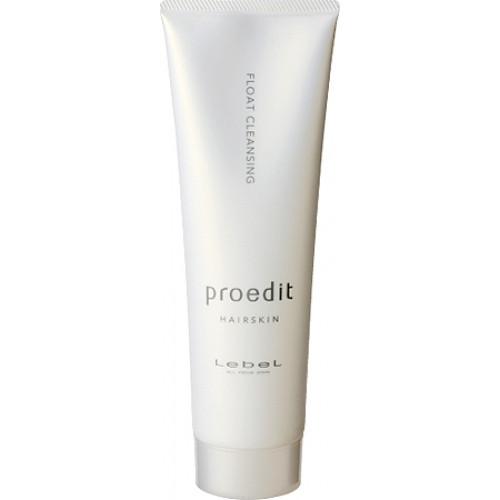 Очищающий мусс для кожи головы Lebel Proedit Hair Skin Float Cleansing 250 мл.