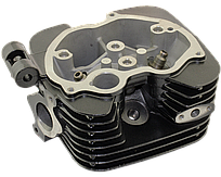JL150-70C Головка цилиндра двигателя CGR150 162FMJ Loncin - 120080467-0006