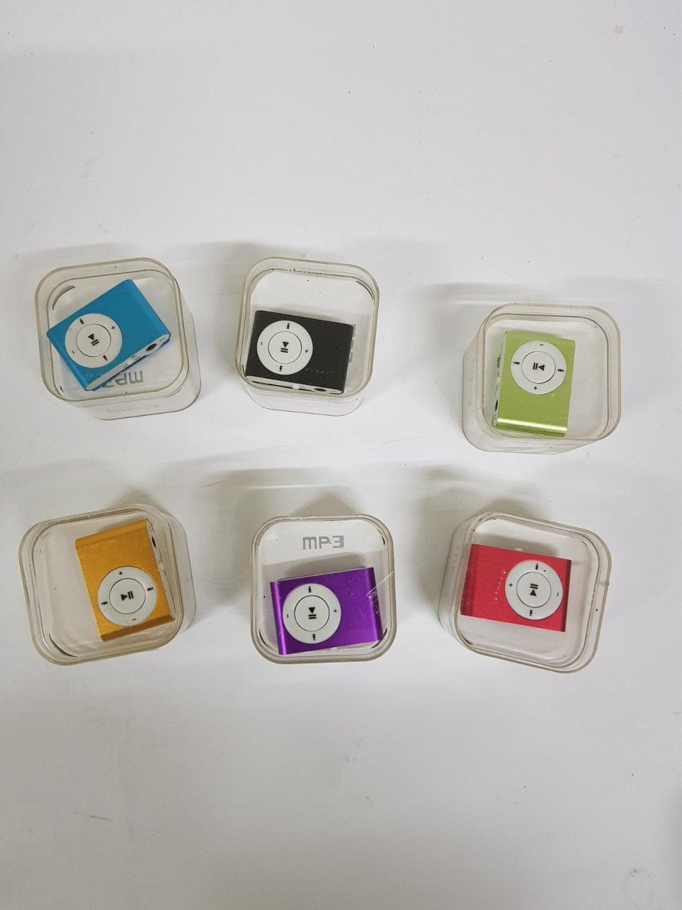 Плеєр MP3 від micro-SD