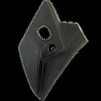 JL150-70C Пластик обтекатель передней фары ЛЕВЫЙ Kinlon Loncin - 280560006-0001
