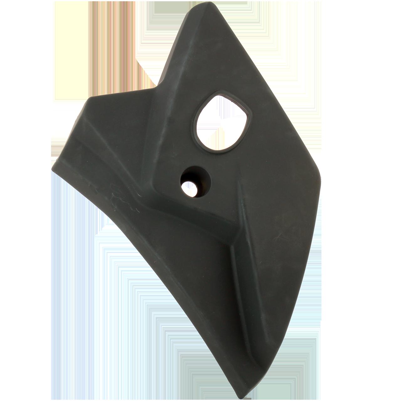 JL150-70C  Пластик обтекатель передней фары ПРАВЫЙ Kinlon Loncin - 280570002-0001