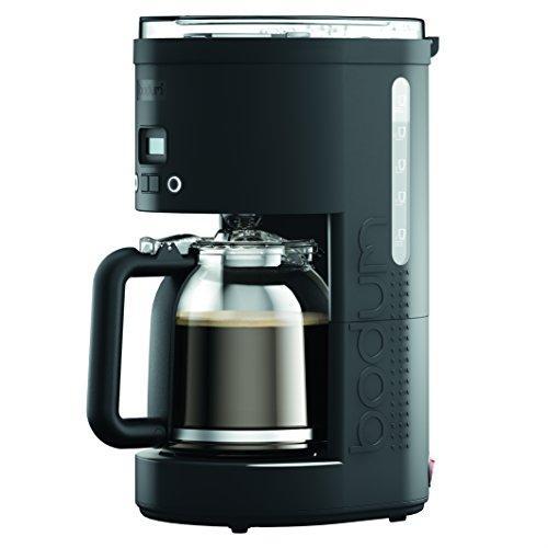 Програмована кавоварка на 12 чашок Bodum 11754-01
