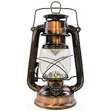 Ліхтар на світлодіодах Lloytron 15x LED Storm lamp Lantern