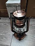 Фонарь на светодиодах Lloytron 15x LED Storm lamp Lantern, фото 2