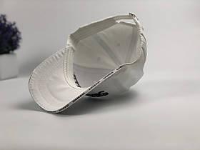 Кепка Бейсболка Мужская Женская Vetements с надписью Securite Белая, фото 3