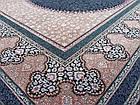 Ковер восточная классика FARSI G101 2Х3 Красный прямоугольник, фото 7