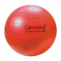 Мяч гимнастический QMED КМ-14 ABS 55 см