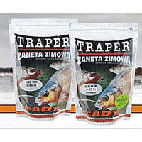 Ready 0.75кг плотва готовая зимняя прикормка Traper