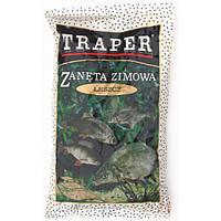 Прикормка зимняя 0,75 лещ Traper