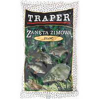 Прикормка зимняя 0,75 плотва Traper