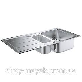 Кухонная мойка Grohe Sink K500 31572SD0
